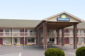 Days Inn Sellersburg - Louisville